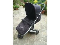 Mamas & Papas Luna Mix Pushchair/Stroller