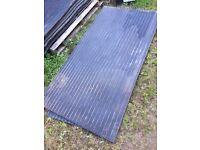 High quality cow mats