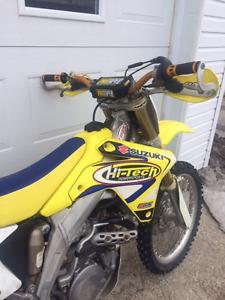 rmz450 2006