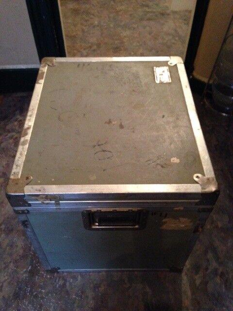 Metal Cabbage Case