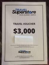 Travel Voucher Pooraka Salisbury Area Preview
