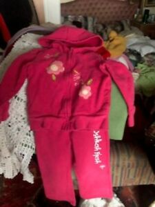 Toddler girls  clothing  SIZE 3T & 4T Shoes 7 & 8