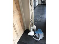 Vax Bare Floor Pro steam mop