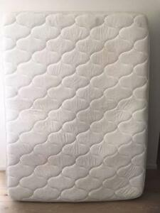 Queen Sealy Posturepedic Mattress Noosaville Noosa Area Preview