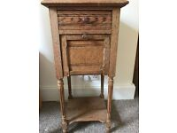 Antique French cupboard