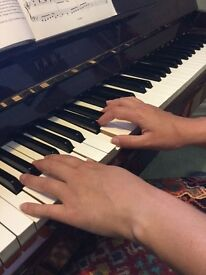 PIANO LESSONS (Tarporley, Cheshire)