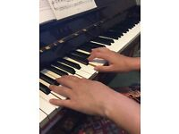 PIANO LESSONS (Tarporley, Cheshire)