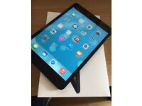 Apple iPad Mini 1st Gen - 16GB Black (Boxed)