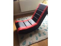 Gaming Chair suitable for children over 4 years old (or chair to watch TV on)