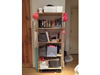 Fully Assembled IKEA LAVIA Bookcase