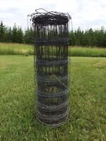 Farm Fencing for small animals