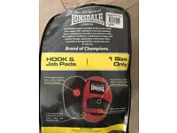 Lonsdale Hook and Jab Pads 1 size