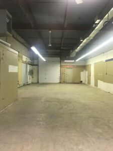 1,500 sq. ft. unit available in Huron Business Park