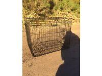 Dog Cage (Medium - used for Spaniel)
