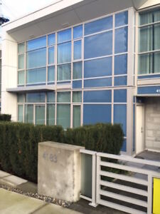 FURNISHED CONCRETE TOWNHOUSE FOR RENT