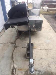 hot dog cart great for  own  business