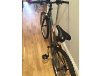 "Apollo Switch Boys Mountain Bike 24"" wheels with Gears"