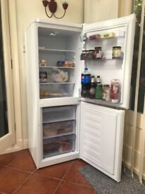 FRIDGE FREEZER - Beko Frost Free Model CCFM 1552W