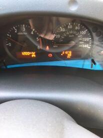 Nissan Navara, 20k miles immaculate !!