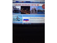 Russian Language for Children and Adults with Native Tutor (ONLINE)