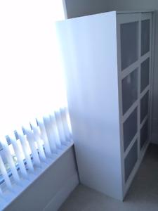 IKEA wardrobe excellent condition