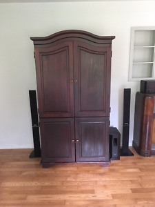 TV Cabinet Large size