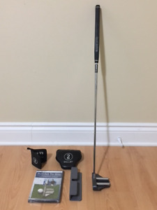 GUERIN RIFE PUTTER - Left Hand