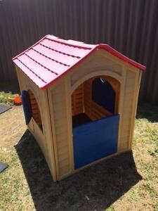 KIDS CUBBY HOUSE Craigie Joondalup Area Preview