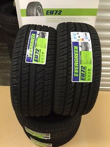 New Summer Tires - 205/50R17