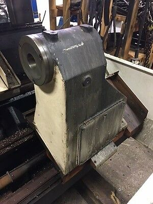 Mazak Smart Turn 250 Tailstock Assembly, Mfg'd: 7-2014, Used