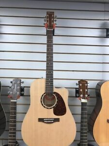 Norman B20 Presys with Cutaway Acoustic/Electric