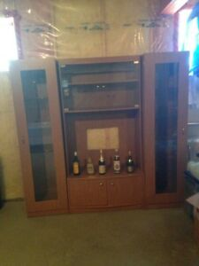 TV Stand/ Wall unit