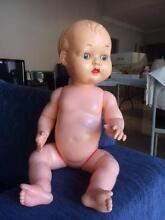 """Doll Kade B3520,  20.5""""  from Early 60's Winthrop Melville Area Preview"""