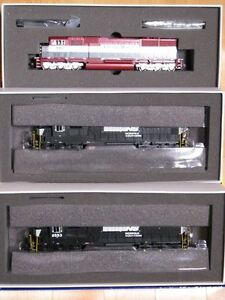 HO-scale locomotives Belleville Belleville Area image 3