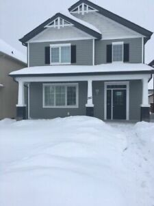 Bridgwater Lakes Winnipeg - House for rent