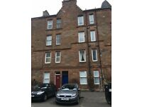BALFOUR STREET - Delightful 1st one bedroom property conveniently located just off Leith Walk