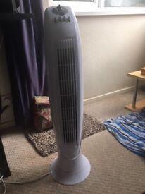Large Tower Fan