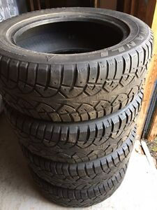 215 55R16 Winter Tires