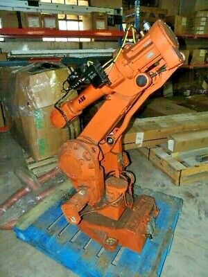 Abb Robotic Arm Only - Irb2400 M98a