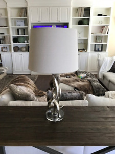 2 Lamps FORSALE