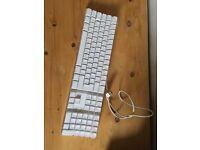 Original Apple keyboard - never used.