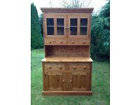 Pinetum farmhouse kitchen dresser