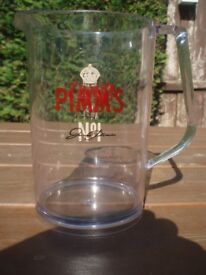 PIMM'S DRINKS MIXER JUG FOR SALE - IDEAL FOR SUMMERTIME DRINKIES !!!