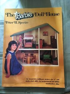 The Barbie Doll House by Phil H. Spectre