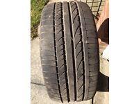 Bmw x5 Tyre