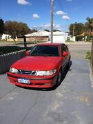 1999 Saab 9-3 Coupe Craigie Joondalup Area Preview