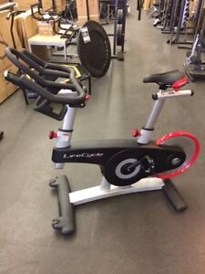 New Lifecycle GX Indoorcycle