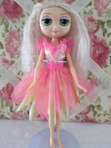 Mattel Diva Starz Doll With Big Eyes. Morayfield Caboolture Area Preview