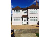 Brand New- 5 Bedroom House, Kingsbury