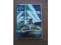 DVD 2 Disc Noel Gallagher's (x Oasis) High Flying Birds - International Magic Live at the O2 Etc